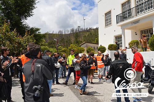 18º Iberovespa - Pampilhosa da Serra