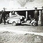 Inaugura��o - Ago. 54