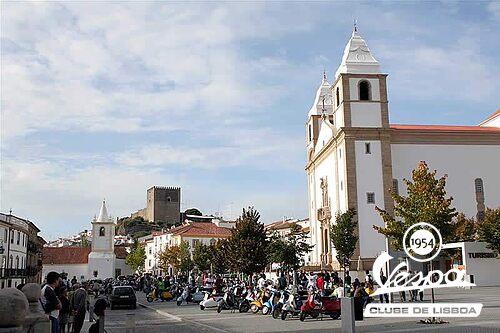 11º Iberovespa, 2006 - Portalegre
