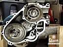 How a Piaggio Vespa engine works