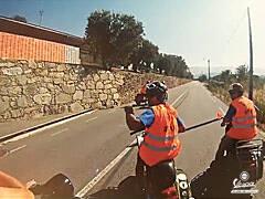 15º IberoVespa 2011 - Armamar