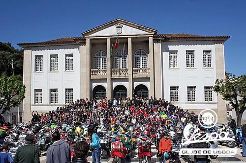 13º Iberovespa - Arganil