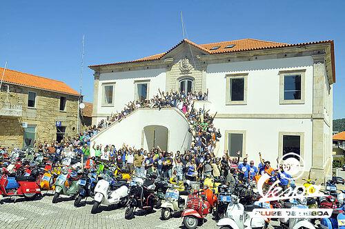 15º Iberovespa - Armamar