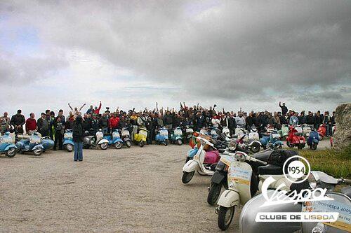 10º Iberovespa, 2005 - Figueira da Foz